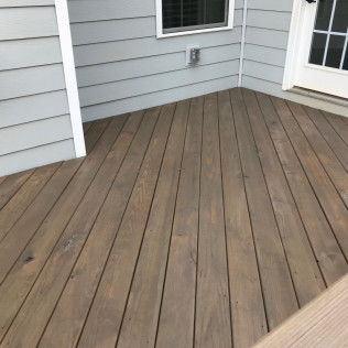 deck repair mooresville nc